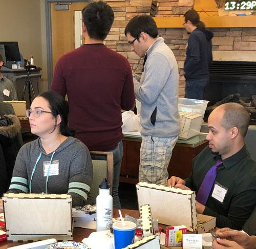 T3 Alliance Instructor Training January 20-24, 2019 Hawi, HI